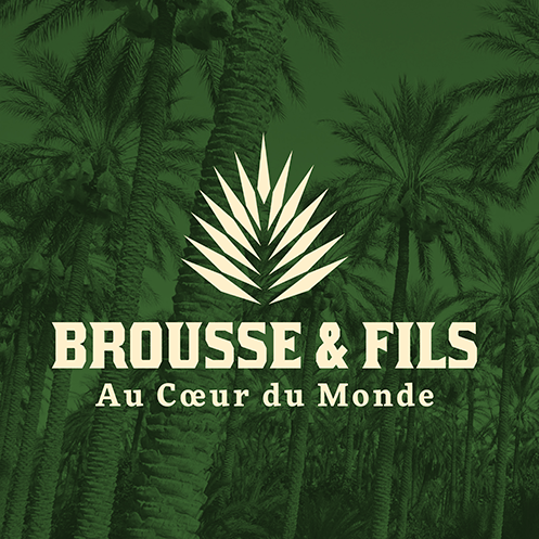 Brousse & Fils is coming in stores !